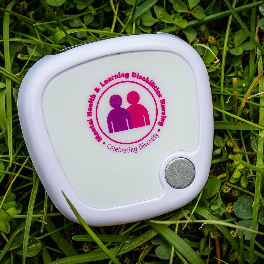NHS branded Pedometer