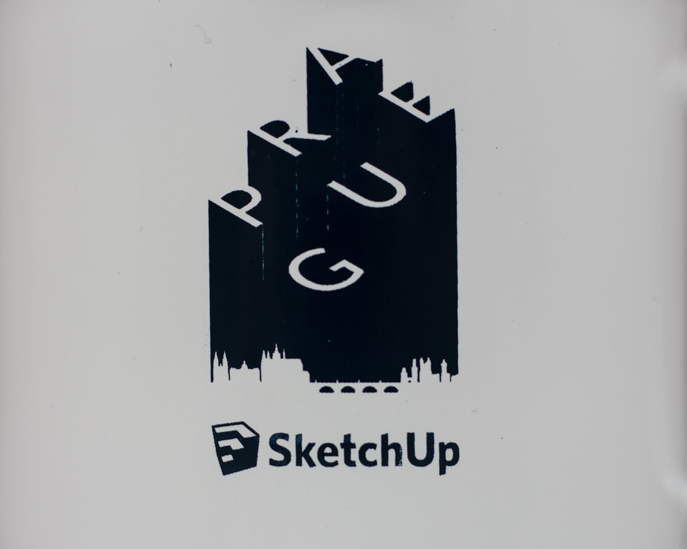 Enamel Printed Camping Mugs - SketchUp-12