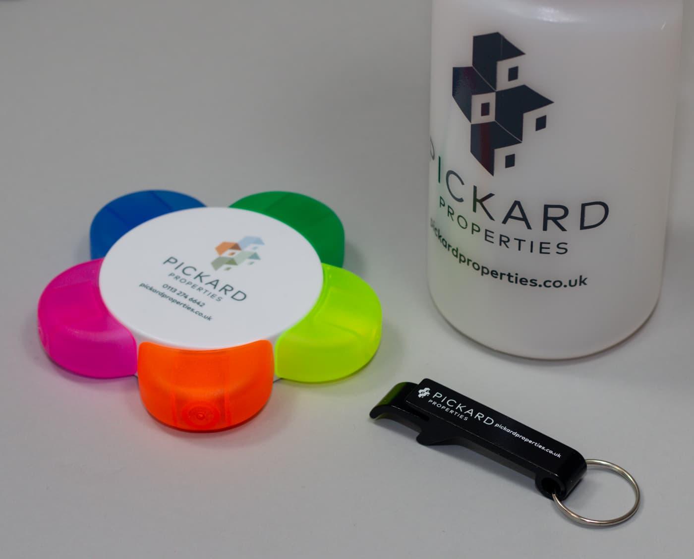 Highlighter Printing - Pickard Properties-3