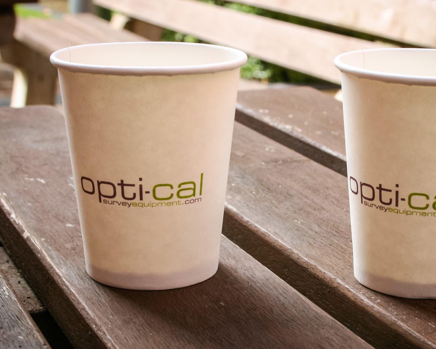 Paper Cups Printed - Opti-Cal Survey-1