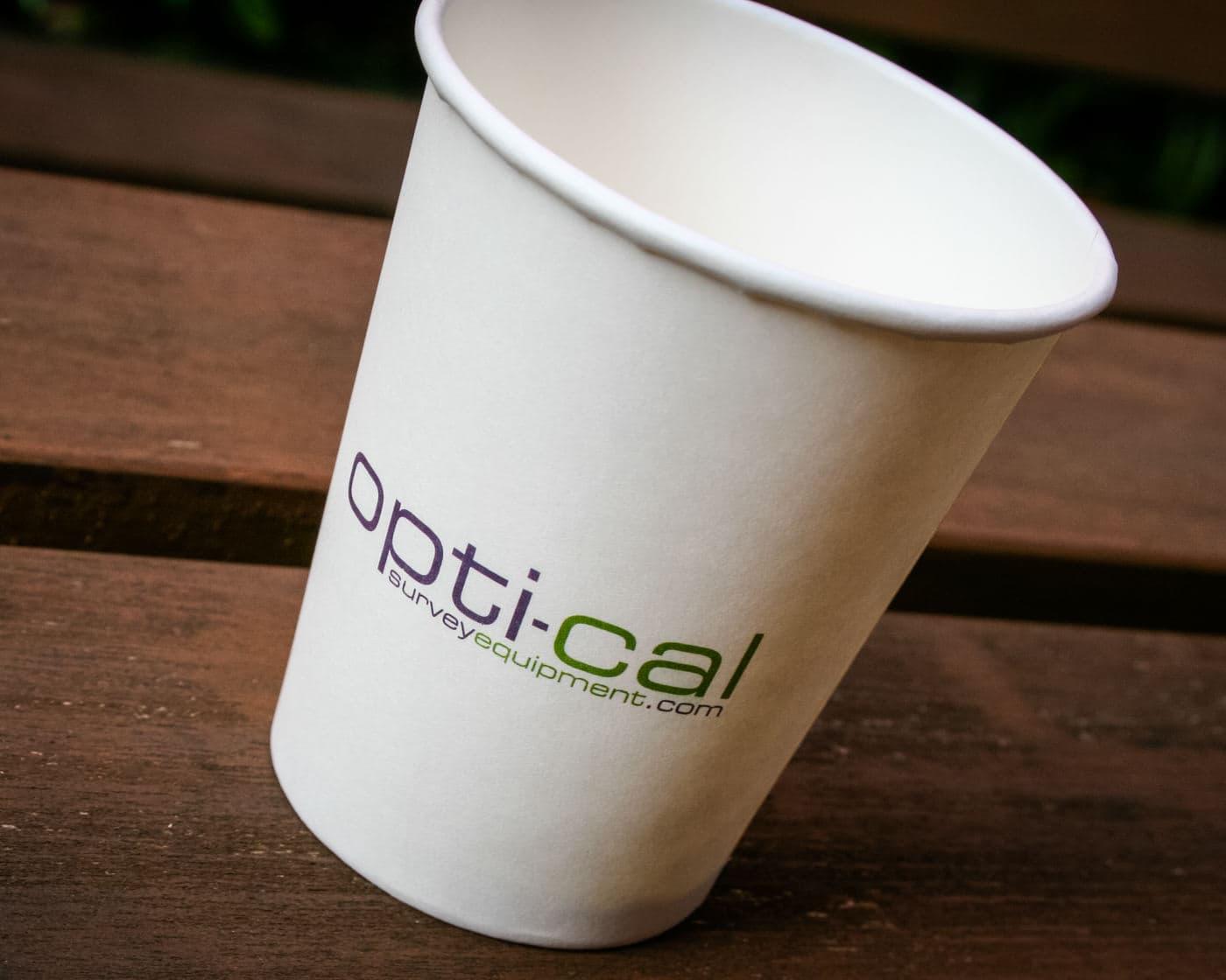 Paper Cups Printed - Opti-Cal Survey-12