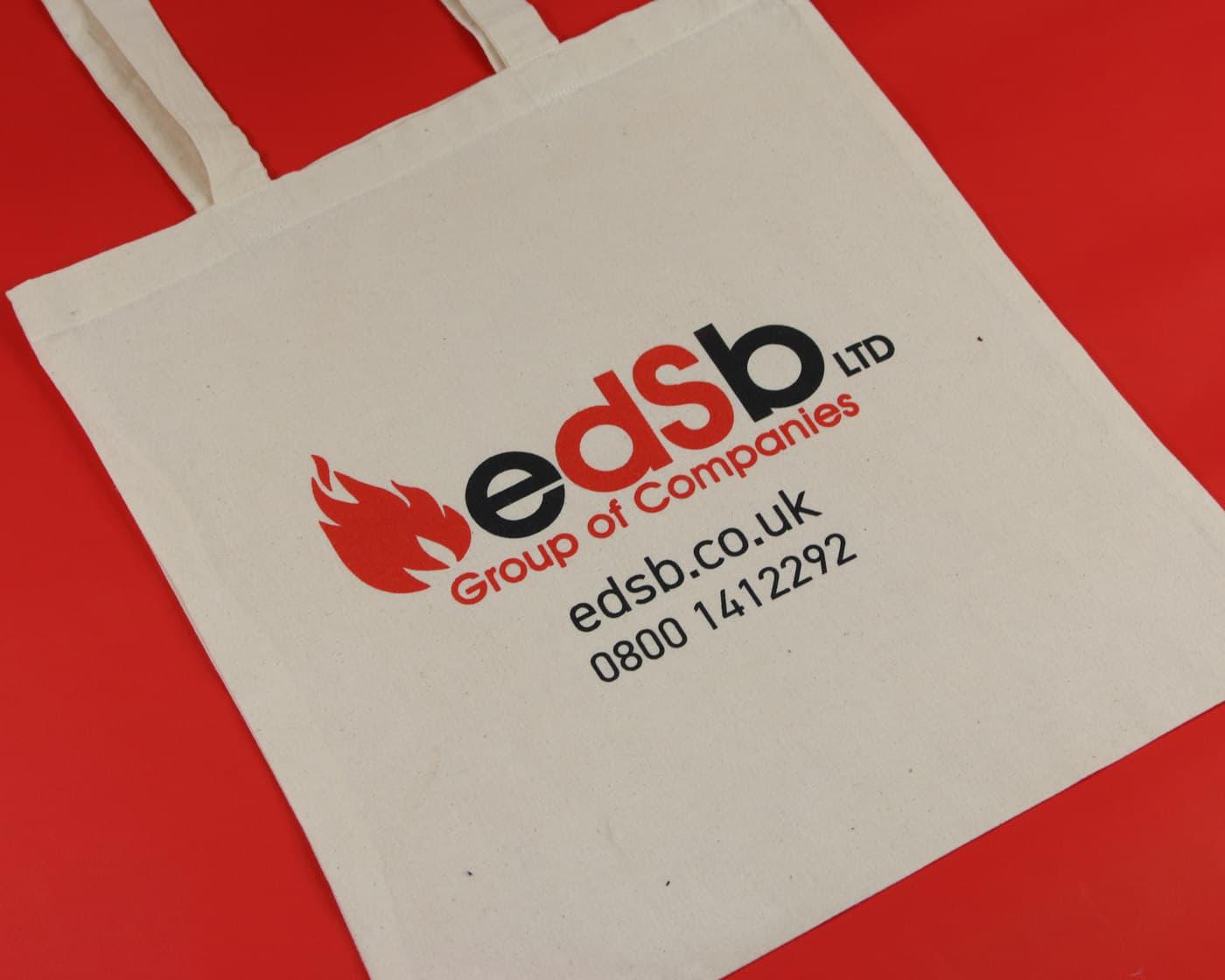 Tote Bag Printing - EDSB-1
