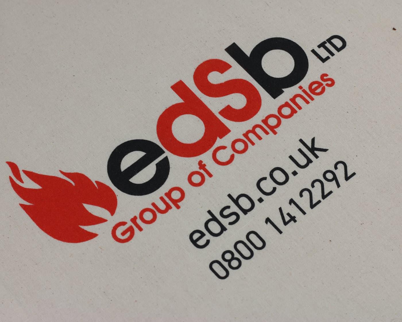 Tote Bag Printing - EDSB-3