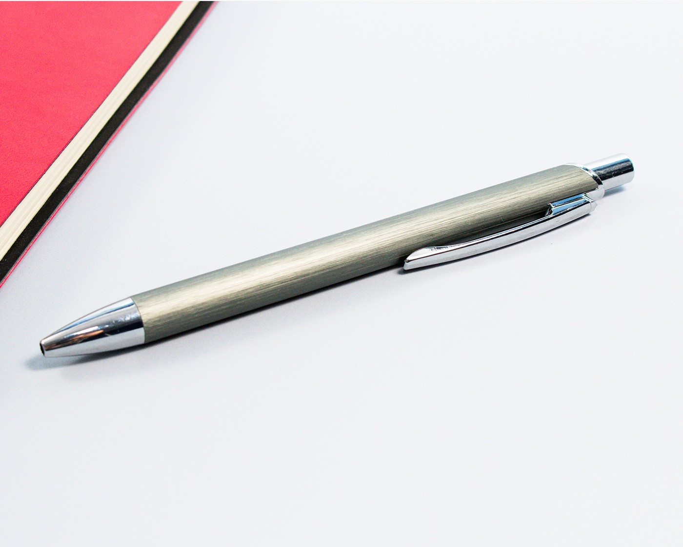 Arvent-Metal-Pen-Promotional-Metal