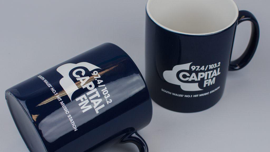 Printed Mug Examples