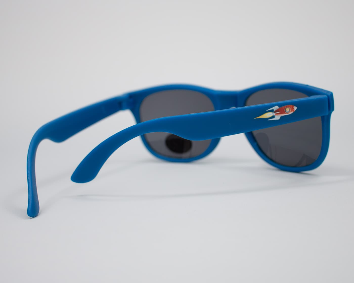 Blue-Printed-Sunglasses