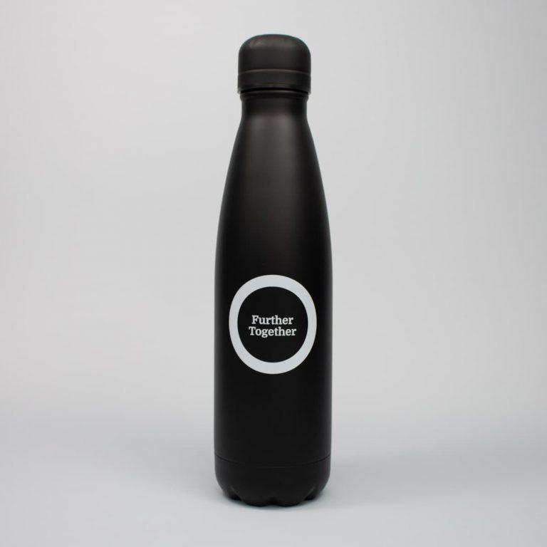 Branded Refill Bottles