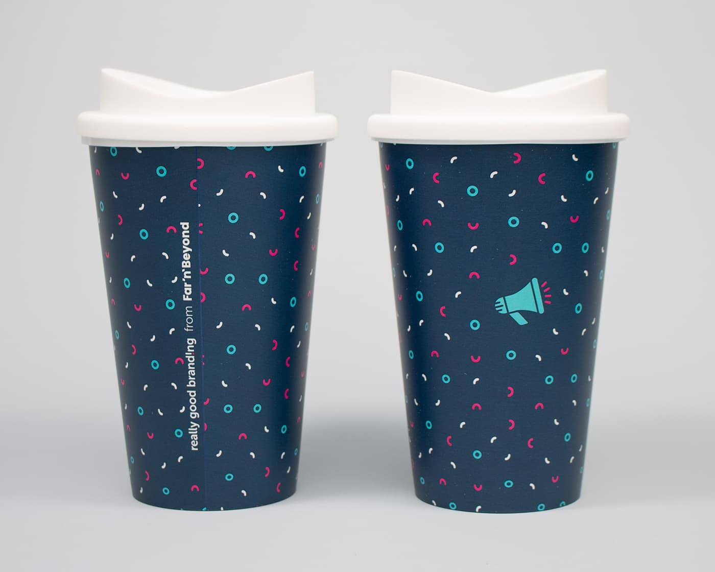 Branded Reusable Coffee Cup Printers