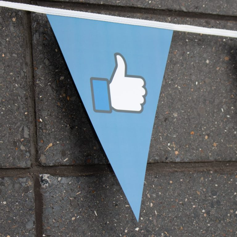 Corporate Event Bunting