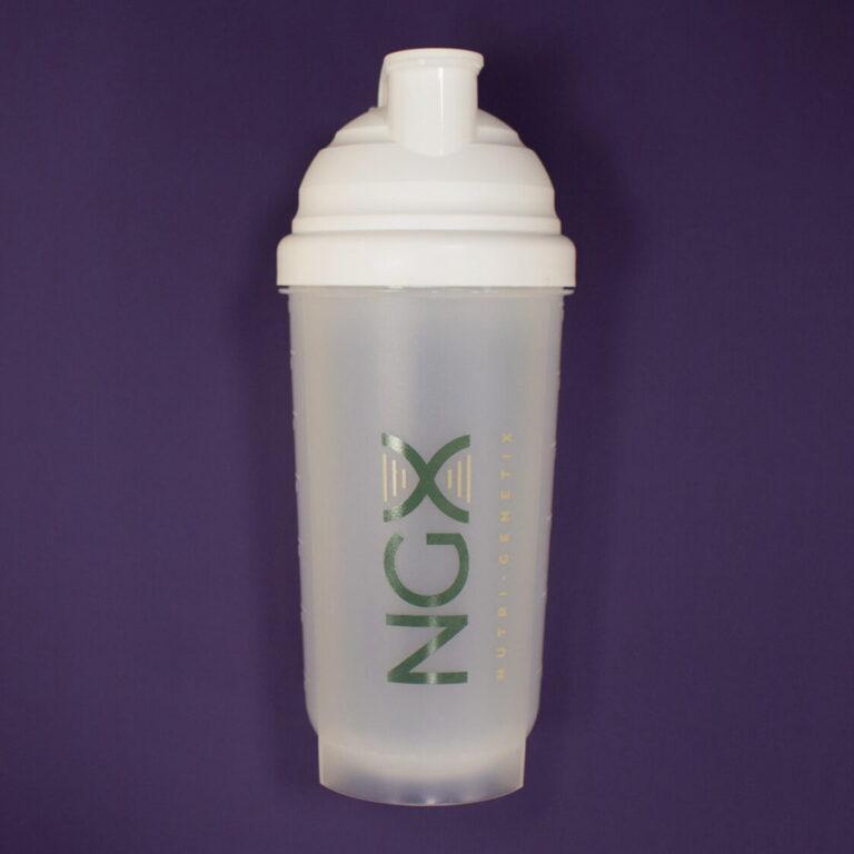 Protein Shaker Bottle Printing