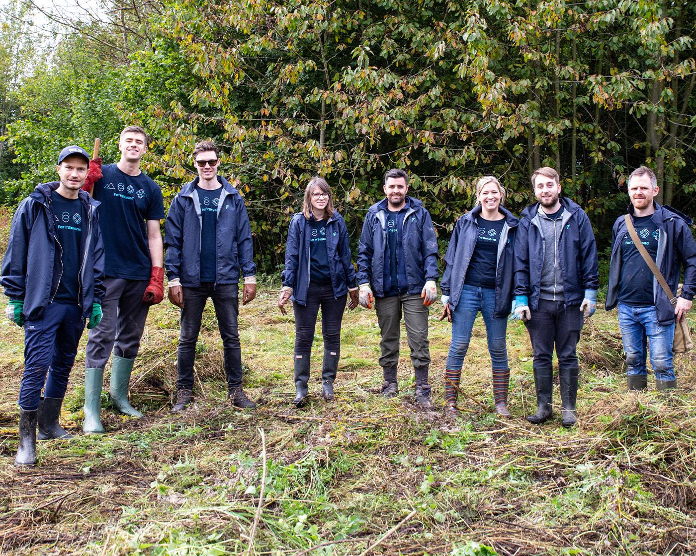 Waterproof Jackets - Team Corporate Day