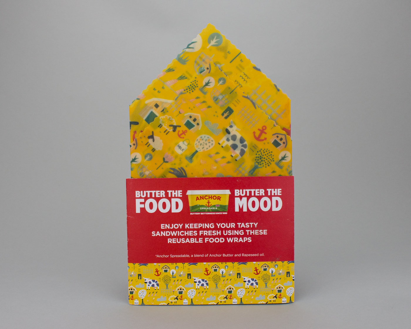 Promotional-Food-Wrap