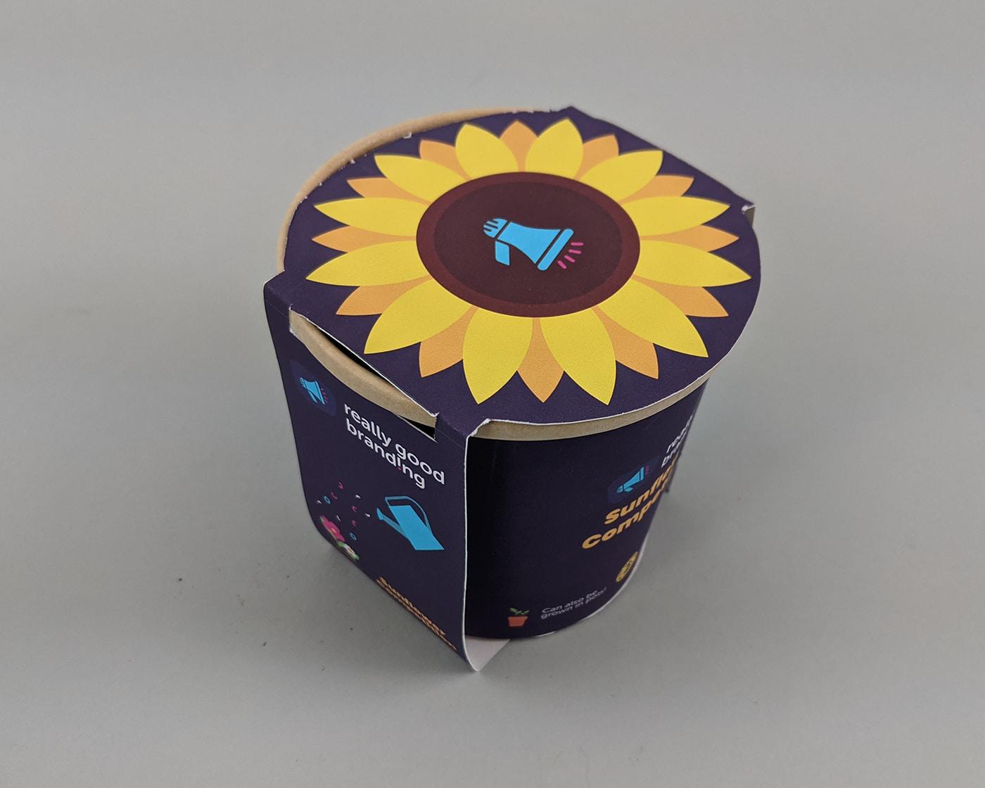 Printed-Sunflower-Pots