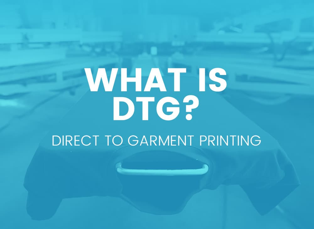 What is DTG