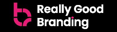 Really Good Branding