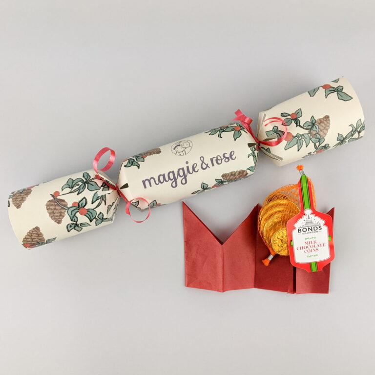 UK Made Christmas Crackers