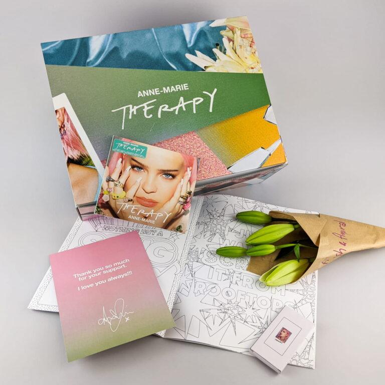 Influencer Gift Box Print & Fulfilment
