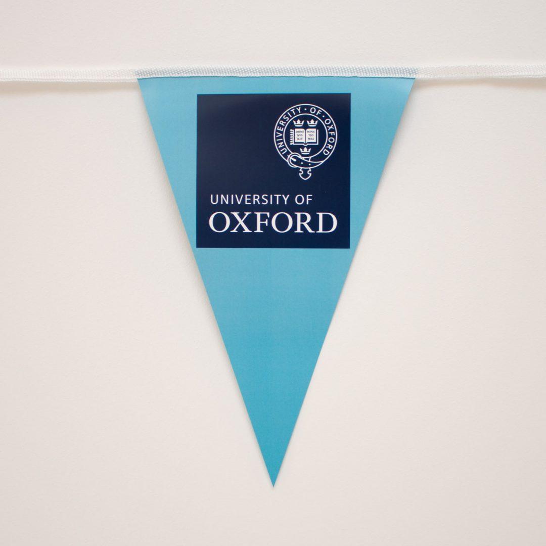 Bunting Printers - Oxford University-2