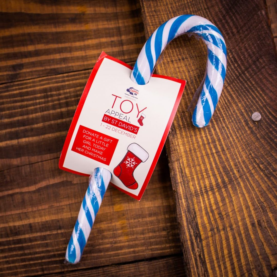 Candy Cane Cards - Toy Appeal-1