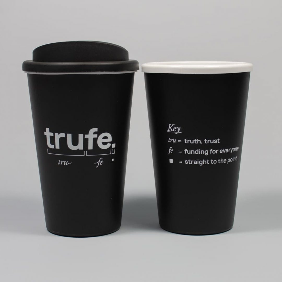 Reusable Coffee Cup - Branding OneCup-36